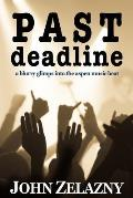 Past Deadline: A Blurry Glimpse Into the Aspen Music Beat