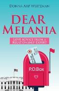 Dear Melania: Love Advice from a Relationship Expert