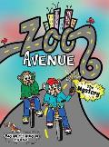 Zoo Avenue: The Mystery
