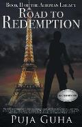 Road to Redemption: A Global Spy Thriller
