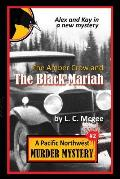 The Amber Crow and the Black Mariah: Pacific Northwest Murder Mystery #2