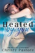 Healed by You