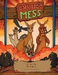 One Hot Mess: A Child's Environmental Fable