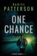 One Chance: A Thrilling Christian Fiction Mystery Romance