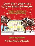 Sweet Pea & Sugar Tea's Country Family Adventures: Volume 4: A Collection of African-American Poems