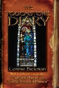 The Touchstone Diary - Book I & II: Book I - The Red Thread and Book II - Bloodlines and Promises