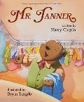 Mr Tanner