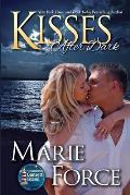 Kisses After Dark: Gansett Island Series, Book 12