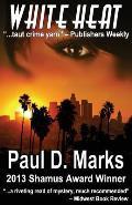 White Heat: P.I. Duke Rogers Series - Book 1