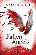 Fallen Angels: The Ravyn Series