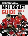 2013 NHL Draft Guide