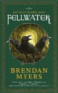 Fellwater: Book One of The Hidden Houses