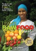 Leah's Raw Food Feast