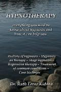 Hypnotherapy: everything you need to know about hypnosis and how it can help you