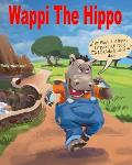 Wappi the Hippo
