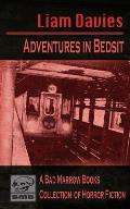 Adventures in Bedsit: A Comic-Horror Novella and Short Story Collection