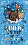Chatty Cat: Autumn into Winter