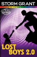 Lost Boys 2.0: A gay paranormal action adventure