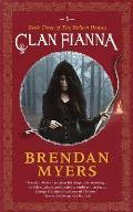 Clan Fianna: Book Three of the Hidden Houses