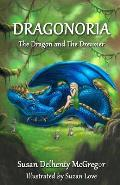 Dragonoria: The Dragon and The Dreamer