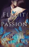 Flight of Passion: Love Among The Butterflies