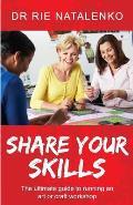 Share Your Skills
