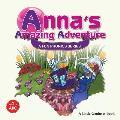 Anna's Amazing Adventure: A Fun Phonics Series