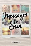 Messages for Sun