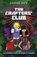 Lost: Book Three of the Crafters' Club Series