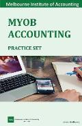 MYOB Accounting Practice Set: Melbourne Institute of Accounting