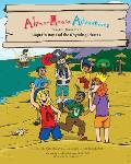 Alpha-Mania Adventures: Captain Ray and the Rhyming Pirates: A Rhyming Book