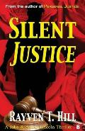 Silent Justice: A Private Investigator Mystery Series