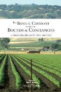 The Bond of the Covenant Within the Bounds of the Confessions: A Conversation Between the Urcna and Canrc