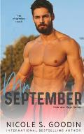 Mr. September: A Single Parent Romance