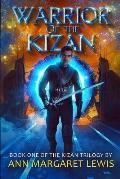 Warrior of the Kizan