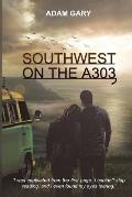 Southwest on the A303