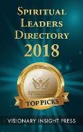 Spiritual Leaders Directory 2018
