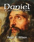 Daniel: Faithful Discipleship in a Foreign Land