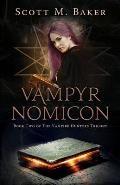 Vampyrnomicon