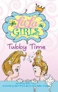 LaLa Girls: Tubby Time