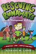 Rescuing Runaways on the Underground Railroad