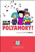 Ask Me about Polyamory The Best of Kimchi Cuddles