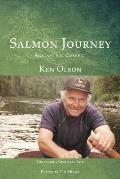 Salmon Journey - Against the Current: Quest for a Christian Life
