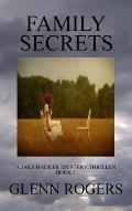 Family Secrets: A Jake Badger Mystery Thriller Book 1
