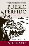 Pueblo P?rfido: Una novela de la Edad Media