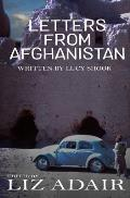 Letters from Afghanistan
