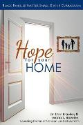 Black Families Matter: Hope for your Home