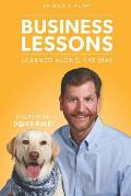 Business Lessons Learned Along the Way