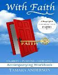 With Faith Workbook