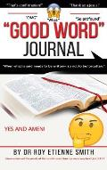 good Word Journal